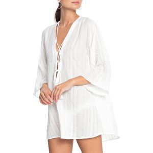 ROBIN PICCONE MICHELLE TUNIC COVER UP 🌸IN STORES